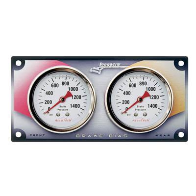 brake pressure gauges