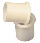 A-1 PRODUCTS Plastic Torsion Bushing For .095in Tubing A1-12540