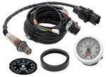 AEM Wideband Analog Gauge 8.5-18 30-5130