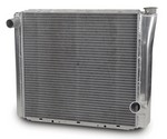 AFCO GM Radiator 19in x 24in  80127N