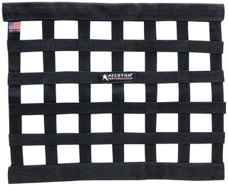 ALLSTAR PERFORMANCE Low Profile Window Net 14 x 18 10249