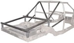 ALLSTAR PERFORMANCE Rear Support Kit  22112