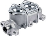 ALLSTAR PERFORMANCE Master Cylinder 1in Bore 3/8in Ports Aluminum 41061