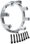 ALLSTAR PERFORMANCE Rotor Spacer for Dirt Late Model 2.25in 42016
