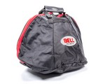BELL HELMETS Helmet Bag Black Fleece  2120012