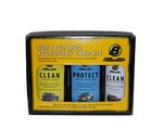 BESTOP Cleaner & Protectant Pack 11215-00