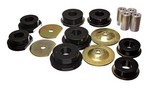 ENERGY SUSPENSION 11-   Charger Subframe Bushing Set - Rear 5.4114G