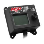 MSD Race Ignition Test Tool  89973