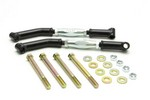 QA1 Rear Frame Support  Kit GM 64-67 A-Body 5283