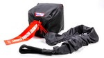 RJS SAFETY Qualifier Chute W/ Nylon Bag and Pilot Black 7000201