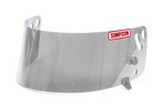 SIMPSON SAFETY Mirror Shield Shark/Vudo  1014-17
