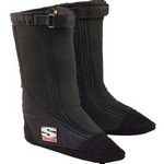 SIMPSON SAFETY Drag Boot Holeshot Large  37021LK