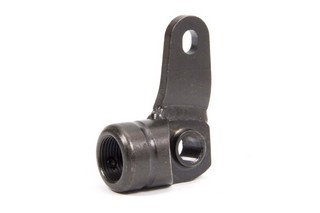 SWEET RH Rod End Rack Eye w/ DP Bracket 001-21104