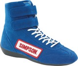 SIMPSON HIGH TOP SHOE