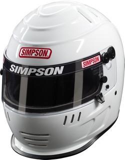 simpson speedway shark fr