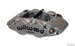 WILWOOD Caliper Superlite Radial Mnt 1.25in Rotor LH 120-13264-N