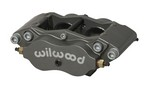 WILWOOD Billet NDL Caliper Radial Mount Side Inlet 120-13406-SI