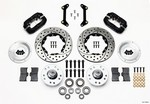WILWOOD FDL Front Kit 79-87 GM G Body 140-11009-D