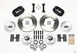 WILWOOD FDL Front Kit-11.00in-82 -92 Camaro 140-11012
