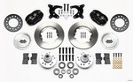 WILWOOD FDL Front Kit-11.00in  140-11023