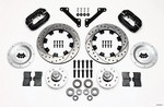 WILWOOD FDL BB Front Kit 78-81 Camaro 140-9053-D