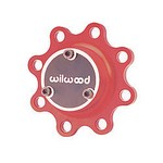 WILWOOD Drive Flange (Red)  270-2290R