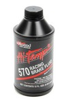 WILWOOD Brake Fluid 570 Temp 12oz Single Bottle 290-0632