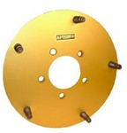 A-1 PRODUCTS Wheel Adp.5x5 > Wide 5  A1-12810