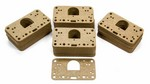 ADVANCED ENGINE DESIGN Metering Block Gaskets (100) 5829XX