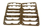 ADVANCED ENGINE DESIGN Fuel Bowl Gaskets (10) 5833