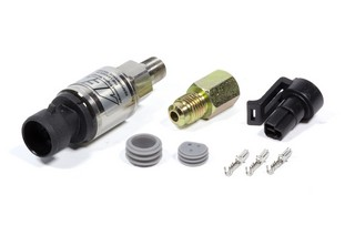 AEM 150psi Sensor Kit 1/8-N PT Male 30-2130-150