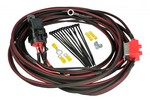 AEROMOTIVE Deluxe Wiring Kit - Fuel Pump 16307