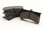 AFCO Brake Pads C1 for F88 Caliper 6651011