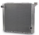 AFCO GM Radiator 19 x 22 Lightweight 80100LWN