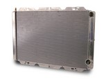 AFCO GM Radiator 19 x 31 Dual Pass 80120N