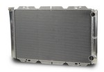 AFCO GM Radiator 19 x 31 Dual Pass 80126N