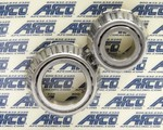 AFCO Bearing Kit GM Metric 79 & Up 9851-8500