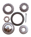 AFCO Hub Master Install Kit Ford Style 9851-8552