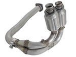 AFE POWER Direct Fit Catalytic Con verter 00-03 Jeep 4.0L 47-48001
