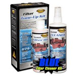 AIRAID INTAKE SYSTEMS Air Filter Cleaning Kit Renew Kit Squeeze Blue AIR-790-560