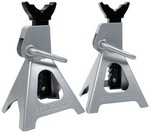 ALLSTAR PERFORMANCE Jack Stands 1pr 3 Ton Ratchet 10124