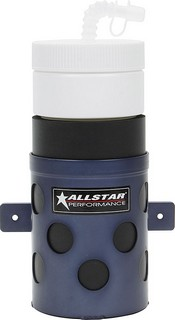 ALLSTAR PERFORMANCE Drink Bottle with Flat Bracket 10481