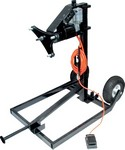 ALLSTAR PERFORMANCE Electric Tire Prep Stand  10565