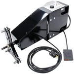 ALLSTAR PERFORMANCE Electric Motor for 10575 Tire Prep Stand 10576