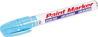 ALLSTAR PERFORMANCE Paint Marker Lt Blue  12055