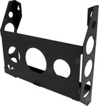ALLSTAR PERFORMANCE Magazine Rack Single Black 12222