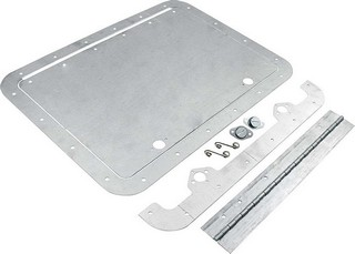 ALLSTAR PERFORMANCE Access Panel Kit 10in x 14in 18533