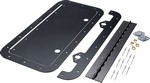 ALLSTAR PERFORMANCE Access Panel Kit Black 6in x 14in 18542