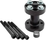 ALLSTAR PERFORMANCE Fan Spacer Kit 2.50  30188