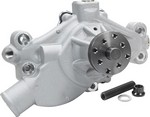 ALLSTAR PERFORMANCE SBC Vette Water Pump 71-82 3/4in Shaft w/Port 31106